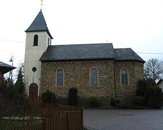 Birkheim - Church