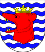 Coat of arms of Bissee