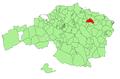 Bizkaia municipalities Kortezubi.PNG
