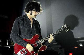 Peter Hayes (musician) American guitarist