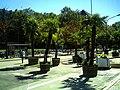 Black September Federal Republic of Germany - Fribourg Constitution Division - Master Habitat Rhine Valley Photography 2013 Cyberwar Utah - Campus Plaza University of Freiburg Molecular Chemie - panoramio.jpg
