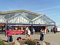 Blackpool North entrance - DSC06505.JPG