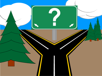 Uncertainty - Situations often arise wherein a decision must be made when the results of each possible choice are uncertain.