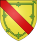 Coat of arms of Rumigny