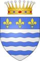 Blason famille fr de Rieu c.png
