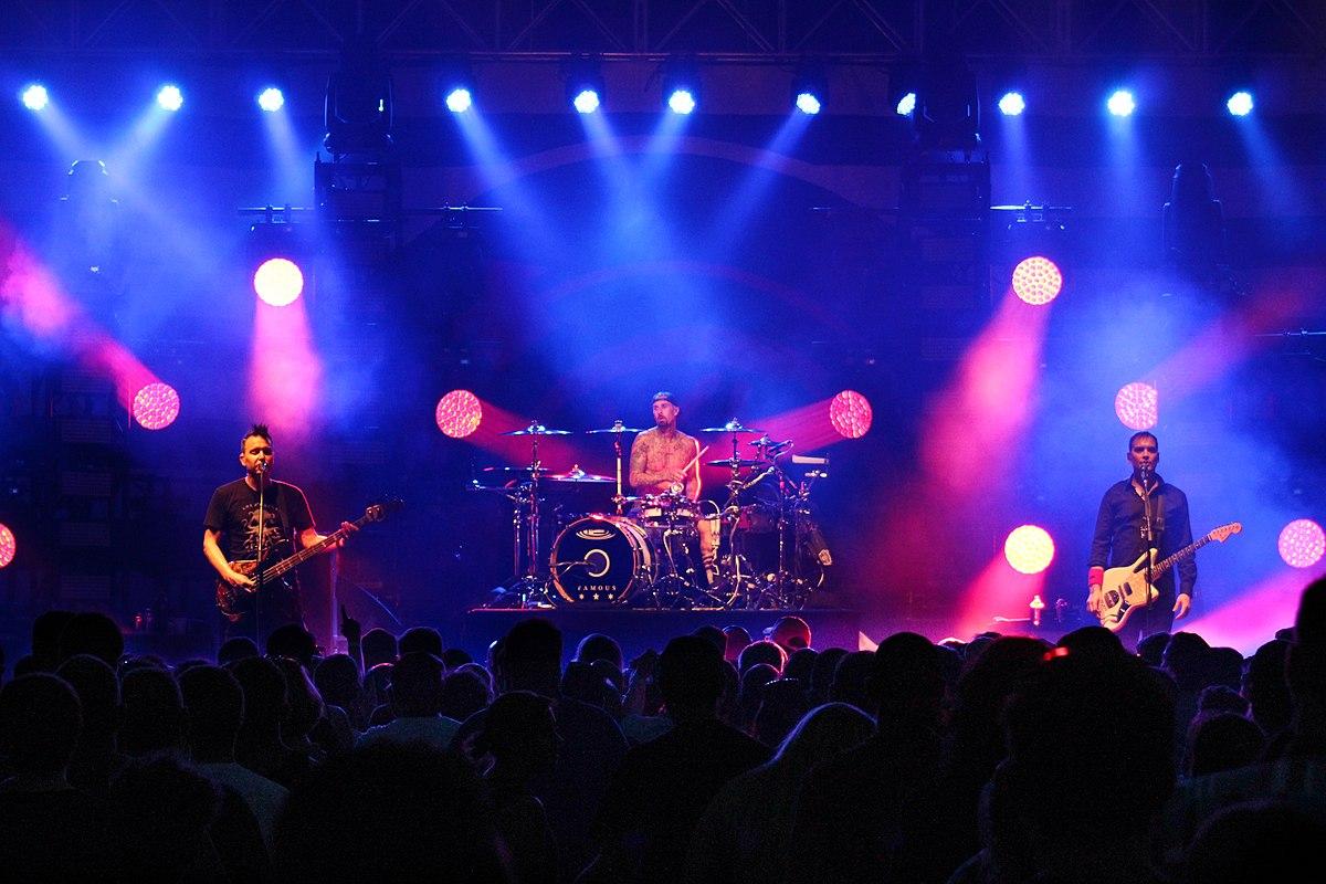 Blink  Tour Little Rock