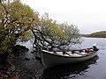 Boat, Inishkeen - geograph.org.uk - 2133387.jpg