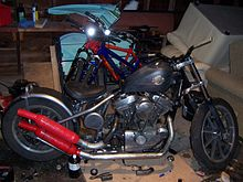 Bobber Motorcycle Wikipedia The Free Encyclopedia