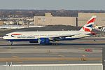 Boeing 777-236 'G-VIIL' British Airways (30653207051).jpg