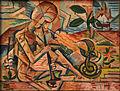 Bohumil Kubišta - Fakir Taming Snakes.jpg