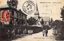 Boissay Carte postale 13.jpg