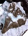 Bolshevik island, Russia, Landsat 7 image.jpg