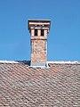 Bolváry mansion, chimney, 2019 Mezőtúr.jpg