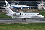 Bombardier CL-600-2B16 Challenger 605, ExecuJet Aviation JP7634197.jpg