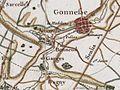 Bonneuil-en-France - Carte de Cassini.jpg