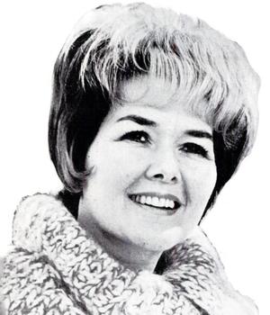 Bonnie Guitar - Bonnie Guitar in 1966