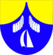 Coat of airms o Borgwedel