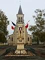 Boulazac monument aux morts.JPG