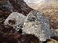 Boulders, Coire Lair - geograph.org.uk - 1268328.jpg