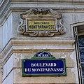 Boulevard du Montparnasse, Paris 14.jpg