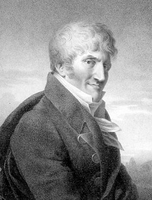 Edme Joachim Bourdois de La Motte - Edme-Joachim Bourdois de La Motte