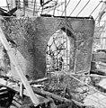 Boven gewelven 2e transept zicht de koorsluiting - Bergen op Zoom - 20032698 - RCE.jpg