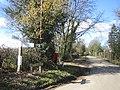 Bovingdon, Shantock Lane - geograph.org.uk - 132241.jpg