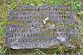 Brāļu kapi WWI, Jaunbērzes pagasts, Dobeles novads, Latvia - panoramio (14).jpg