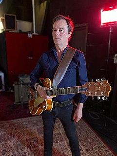 Brad Shepherd Australian musician (born 1961)