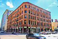 Bradbury Building, 304 S. Broadway Downtown Los Angeles 1.jpg