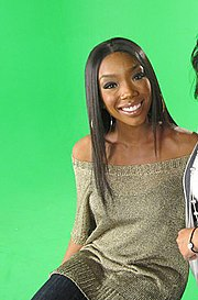 List of songs recorded by Brandy - Wikipedia