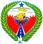 Brasão de Terezópolis de Goiás
