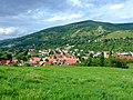 Bratislava, Devín, pohled na MČ Devín II.jpg