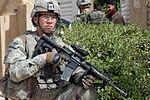 Bravo Bulls teach Iraqi Security Forces, secure trust in neighborhoods DVIDS163221.jpg