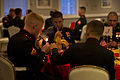 Bravo Co., 8th ESB celebrates tradition, brotherhood with mess night 140619-M-DS159-057.jpg