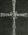 Brescia museo civico cristiano croce detta di Sant'Elena o di Galla Placidia con gemme e miniature xilografia di Richard Brend'amour.jpg