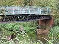 Bridge - Yarwell - August 2012 - panoramio.jpg
