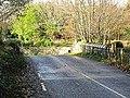 Bridge Parapet - geograph.org.uk - 2155280.jpg