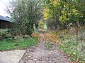 Bridleway at Aylworth - geograph.org.uk - 1578375.jpg