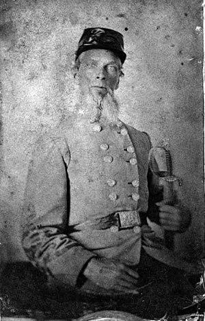 Martin E. Green - Image: Brigadier general Martin E. Green
