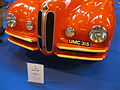 Bristol 400 by Superleggera Touring of Milan (10949689603).jpg
