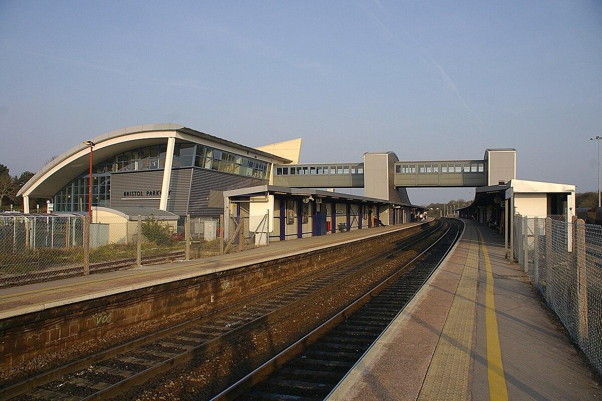 Bristol Parkway railway station Wikipedia