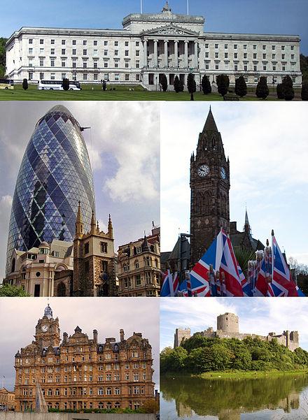 Architettura Britannica Wikiwand