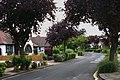 Broadclyst Gardens, Thorpe Bay - geograph.org.uk - 1943014.jpg