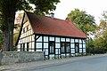 Brochterbeck Fachwerkhaus Alte Post Dorfstrasse 13 01.jpg