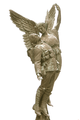 Bronze Angel - Vancouver - Coeur Lyon MacCarthy.png