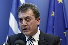 Γ. Βρούτσης στη Βουλή: «Η κυβέρνηση προωθεί άμεσα 9 λιμενικά έργα πνοής για τις Κυκλάδες