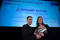 Brussels Airport Aviation Awards (7138110849).jpg