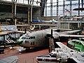 Bruxelles Musée Royal de l'Armée Flugzeug 19.jpg