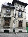 Bucuresti, Romania, Casa pe Str. Vasile Alecsandri nr. 10; B-II-m-B-17945.JPG